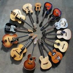 гитары, как выбрать гитару